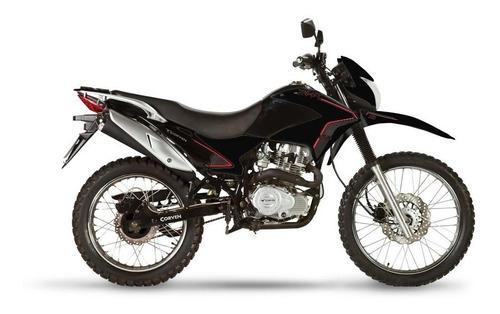 corven triax 150 r3 - isafranco