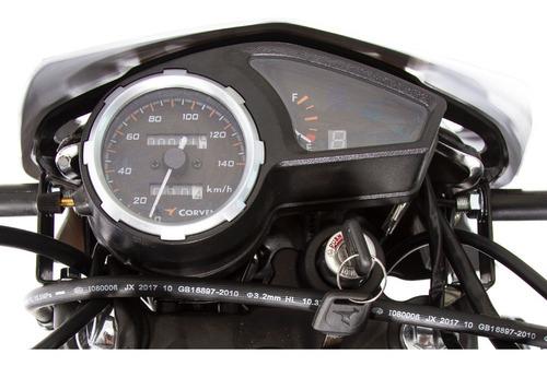 corven triax 150 r3- lidermoto - colores disponibles