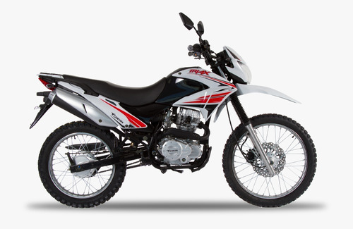 corven triax 150 r3  - lidermoto financiación