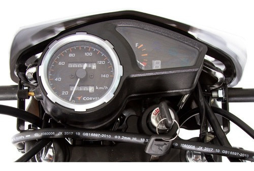 corven triax 150 r3 - motozuni  caba