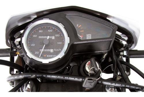 corven triax 150 r3 - motozuni ciudadela