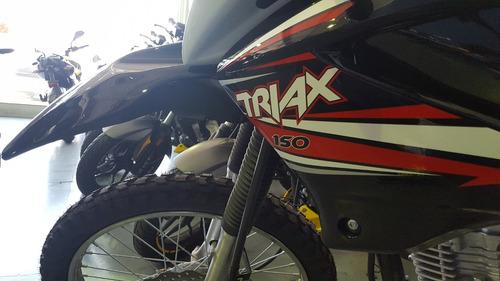corven triax 150 r/d