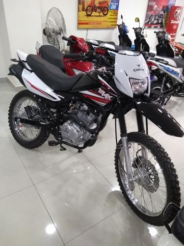 corven triax 150cc