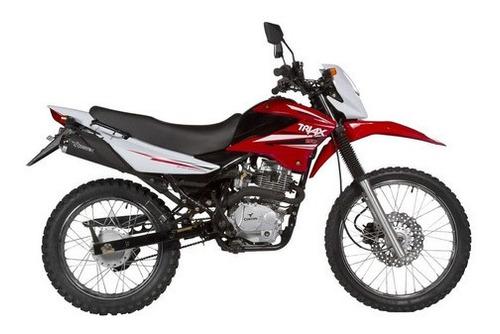 corven triax 150cc - motozuni  v. del pino