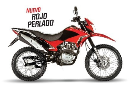corven triax 200 r3 0km motos ap