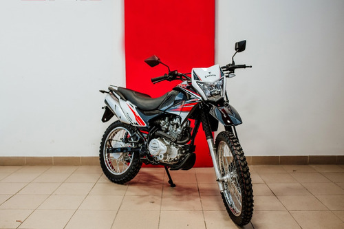 corven triax 200 r3 - giavitto motos