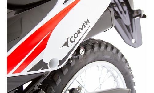 corven, triax 200cc, motozuni avellaneda