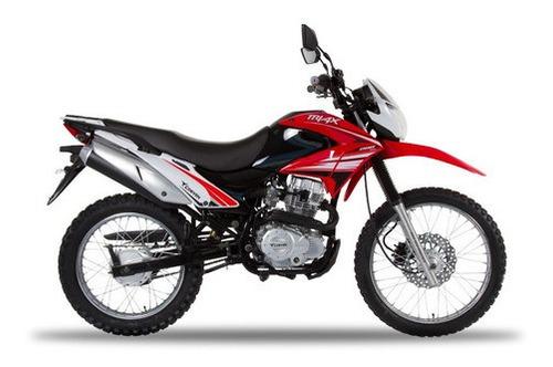 corven triax 200cc - motozuni ciudad evita