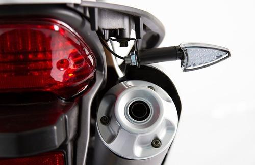 corven triax 200cc - motozuni  pilar