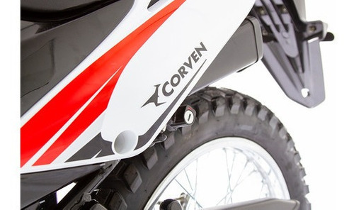 corven triax 200cc - motozuni  san justo