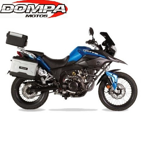 corven triax 250 250 motos