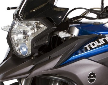 corven triax 250 250 motos