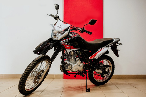 corven triax 250 - giavitto motos