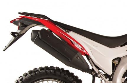 corven triax 250 moto enduro