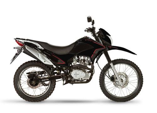 corven triax 250 r3 0km 2018 enduro 250cc 999 motos