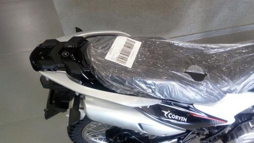 corven triax 250 r3 0km 2019 ahora 12/18!!!! delisio motos