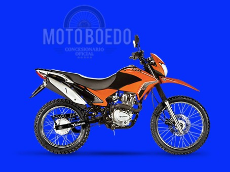 corven triax 250 r3 0km 250cc enduro motocross