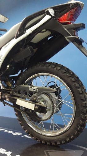 corven triax 250 r3 0km 250cc mejor que motomel skua 250