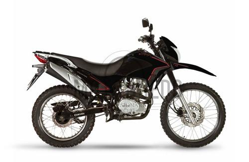 corven triax 250 r3 0km 250cc mejor que zanella zr 250