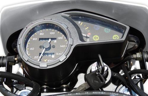 corven triax 250 r3 0km enduro 250cc naranja 999 motos