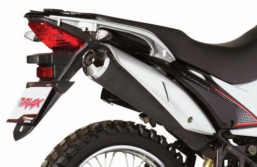 corven triax 250 r3 250cc enduro 2018 0km