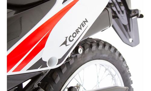 corven triax 250 r3 enduro olivos globalmotorcycles