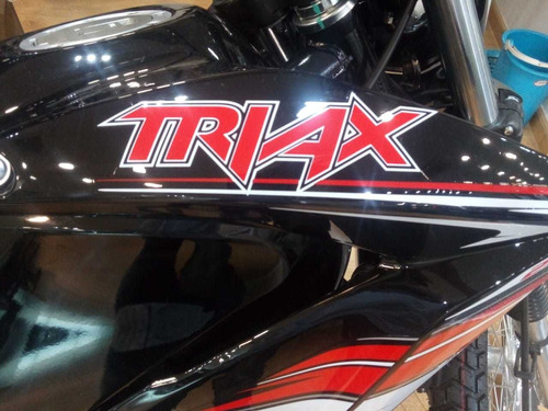 corven triax 250 r3 lidermoto colores disponibles