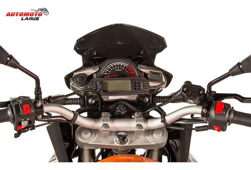 corven triax 250 touring 0km 2019 automoto lanus