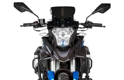 corven triax 250 touring 0km