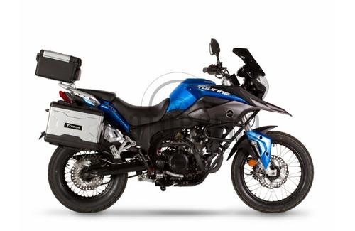 corven triax 250 touring 0km financiacion 12 cuotas