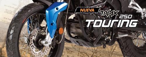 corven triax 250 touring * 0km* unidades disponibles!!!