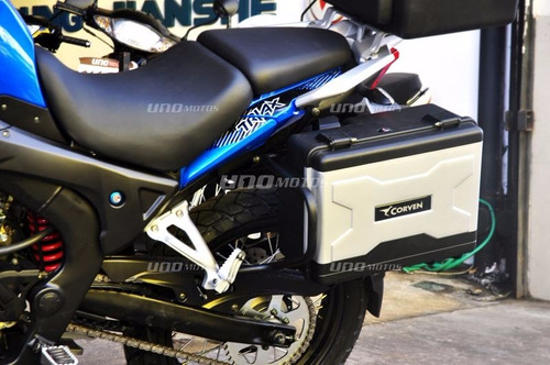 corven triax 250 touring 0km zanella zr 250 gta