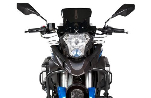 corven triax 250 touring 250 c.c. turismo trial dompa