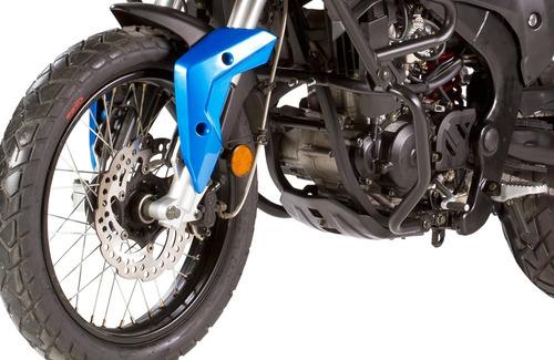 corven triax 250 touring 250cc 2019 0km turismo 999 motos