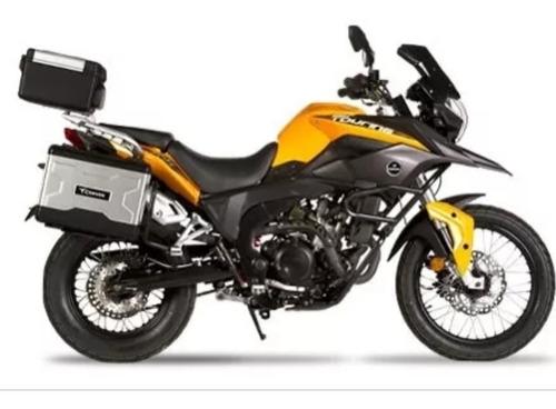 corven triax 250 touring arizona motos ahora 12