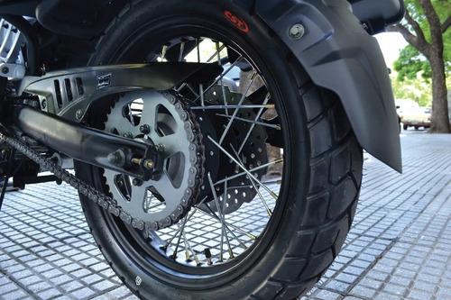 corven triax 250 touring arizona motos ahora12