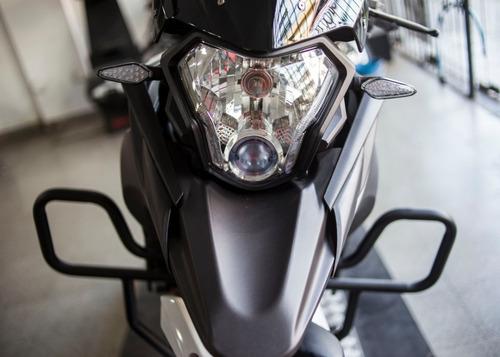 corven triax 250 touring globalmotorcycles