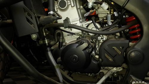 corven triax 250 touring modelo nuevo automoto sur