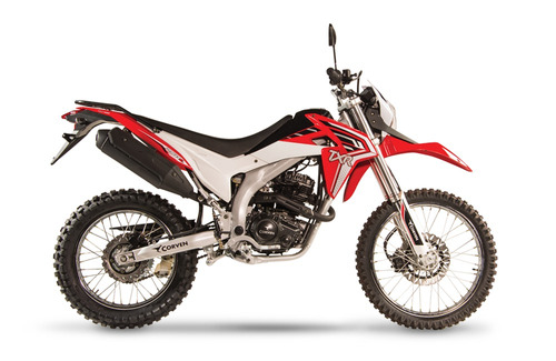 corven triax 250 txr l 250l cross enduro 999 motos