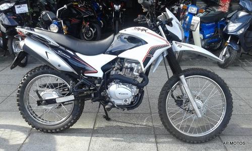 corven triax motos