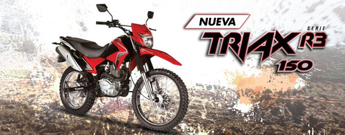 corven triax on off 150 12 o 18 cuotas marellisports 0km