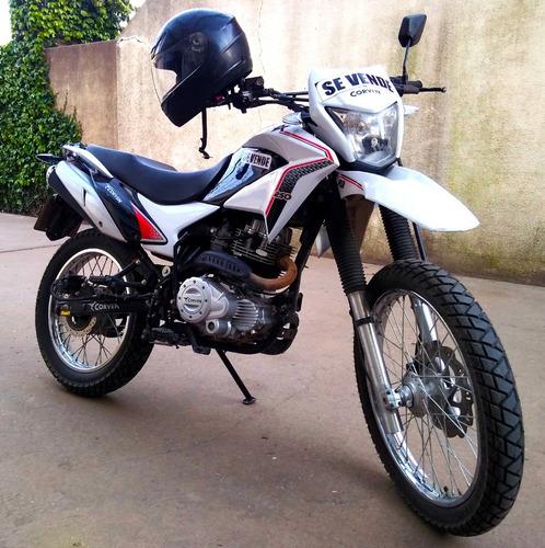 corven triax r3 250 cc 2016