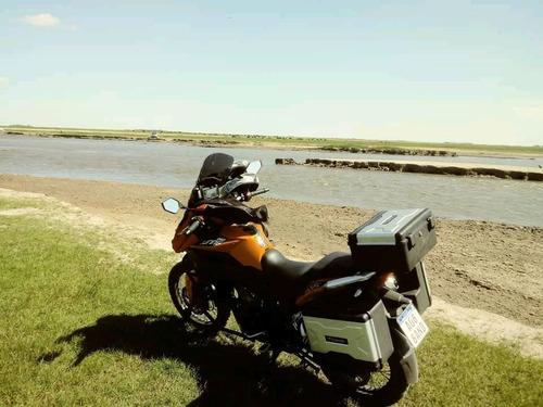 corven triax touring 250