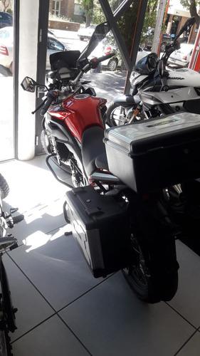 corven triax touring 250 - entrega inmediata - motomanìa