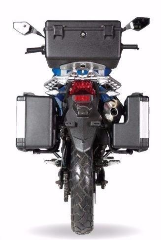 corven triax touring 250 marellisports patentada