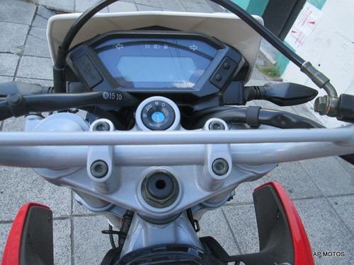 corven triax txr 250 0km motos ap