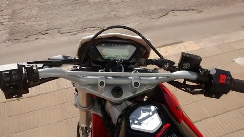 corven triax txr 250 l 0km.!! disponible ya.!!