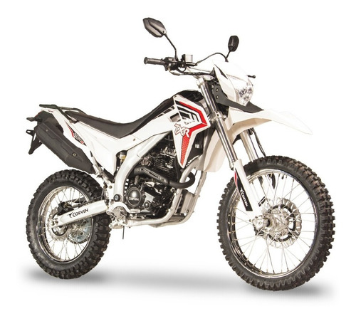 corven triax txr 250 l ! start motos 32