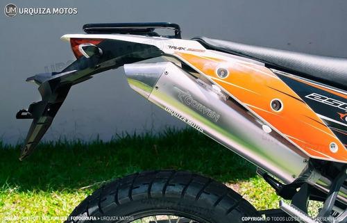 corven triax txr 250 x 0km lider ventas urquiza motos