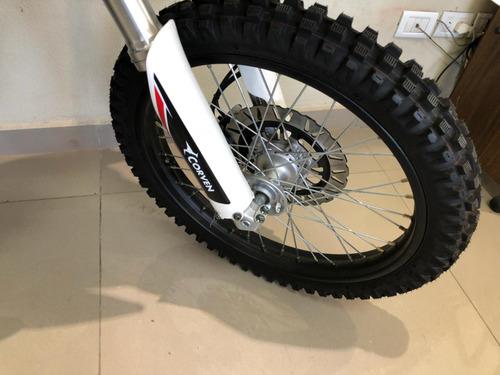 corven txr 250 l 250 cross enduro 2020 0km 999 motos
